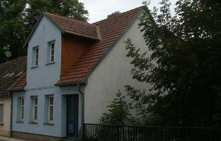 Provisionsfrei für den Käufer! Einfamilienhaus in Perleberg