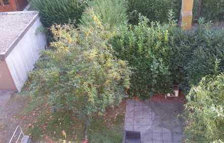Günstige, gepflegte 3-Zimmer-DG-Wohnung in Bochum