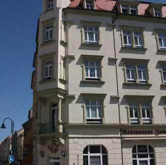 3-Raum-Wohnung in Bautzener City