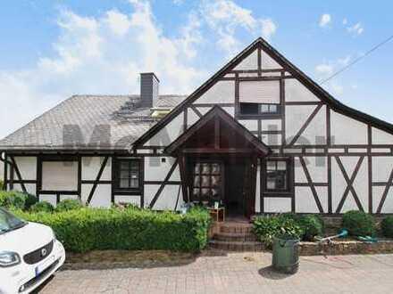 Gemütliches Eigenheim mit Refinanzierungsmöglichkeit oder viel Platz für die ganze Familie