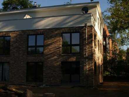 4-Zimmer-Maisonette-Wohnung in Alt -Osdorf, Hamburg