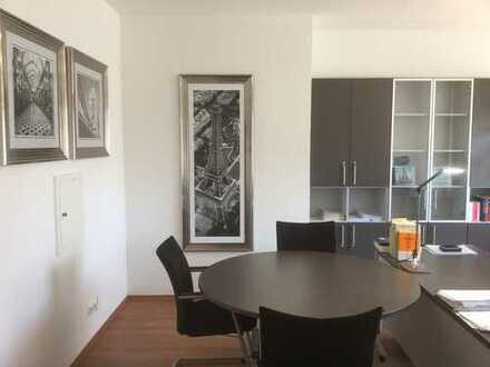 3-Zimmer-Wohnung mit EBK in zentraler Lage in Haar