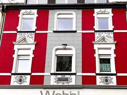 Gepflegtes hübsches Mehrfamilienhaus in Essen Katernberg