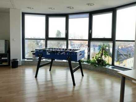 Büroeinheit im Nürnberger Norden