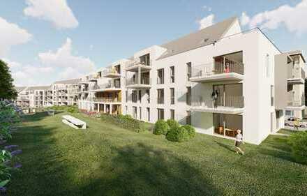 JA, zum 2. Bauabschnitt - Wohnen Plus in der Seniorenwohnanlage Ellerhof!