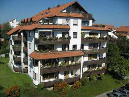 4,5-Zimmer-Wohnung mit großem Südbalkon FN-West