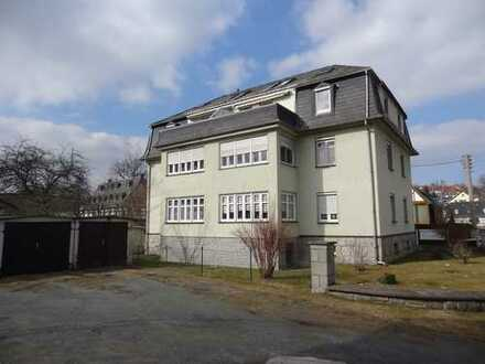 GEPFLEGT - VOLLVERMIETET - SOLIDE ... Ihre Anlage nahe Chemnitz!
