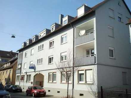 Gepflegte 3-Zimmer-Wohnung mit EBK in Dammstraße, Heilbronn