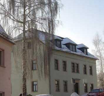 Schön wohnen in saniertem Einzeldenkmal in Augustusburg