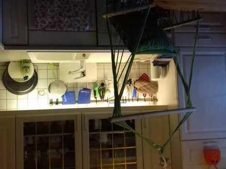 """12m2 im idyllischen Einfamilienhaus, zauberhaft gelegen im grünen, kleine """"Harry Potter """" Siedlung."""