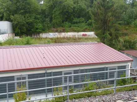 Lager-/Produktionshalle in Gölshausen zu vermieten! Vielseitig nutzbar!