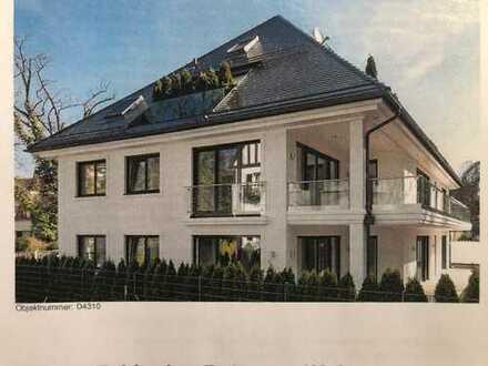 Exclusive Beletage Wohnung im Herzen von Alt-Solln von privat zu vermieten!