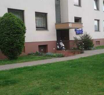 Rendite! Schöne 3 Zi/ Bad/Balkon Wohnung in Landstuhl Atzel zu verkaufen