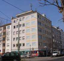 Wunderschöne, 1-Zimmer Wohnung in LU-Mitte Nähe Theater
