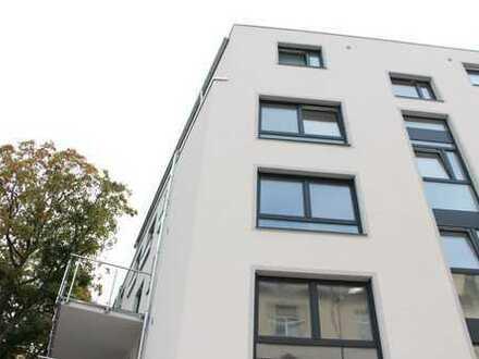 Barrierefreie und ruhige 87 m² Neubauwohnung in Wormser Innenstadt