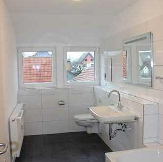 *** Komplett sanierte 3 Zimmer Dachgeschosswohnung in Bielefeld *** Ortsteil Jöllenbeck