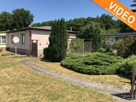 Wohnhaus mit 785 m² Grundstück in Buddenhagen - nahe der Stadt Wolgast