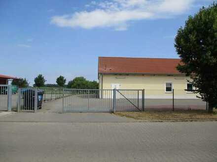 Lager, Logistik, Produktion, Verkauf - vielseitig nutzbares Gewerbeobjekt