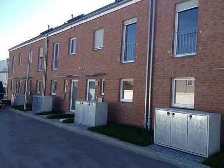 Modernes Einfamilienhaus in Feldrandlage von Kleinenbroich