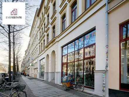 Provisionsfrei: Gewerbefläche auf der Karl-Liebknecht-Straße