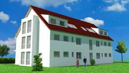 NEUBAU 3,5 Zimmer Dachgeschosswohnung in Riederich
