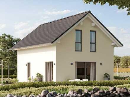 Traumhaus in idyllischer Lage in Ringstedt..!