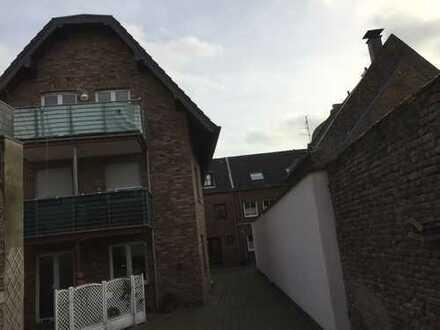 Gepflegte 3-Zimmer-Erdgeschosswohnung mit Terasse in Dormagen
