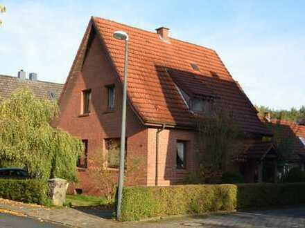 Einfamilienhaus in Sutthausen