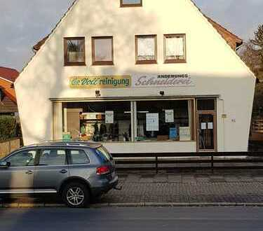 Huchting - kleines Ladenlokal in guter Lage