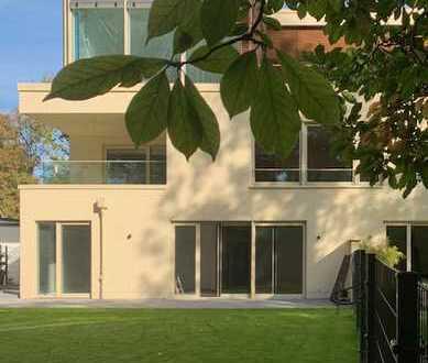 REFORCE - DonauGarden ! Sonnengeflutete 3- Zimmer- Wohnung mit Balkon in Bestlage