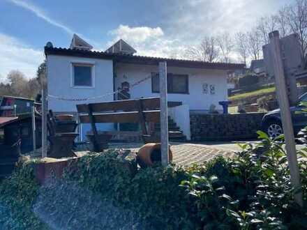 Kleines Einfamilienhaus in traumhafter Lage