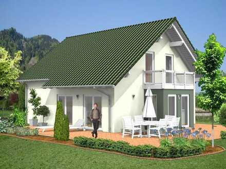 Einfamilienhaus in Kirchdorf - So individuell wie Sie
