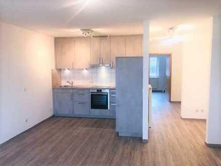 Gemütliche, zentral gelegene 2-Zimmer-Wohnung in Bad Bellingen