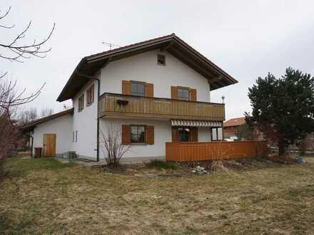 Richtig viel Platz zum Wohnen! Freistehendes Einfamilienhaus mit herrlich, großem Grundstück in Stei