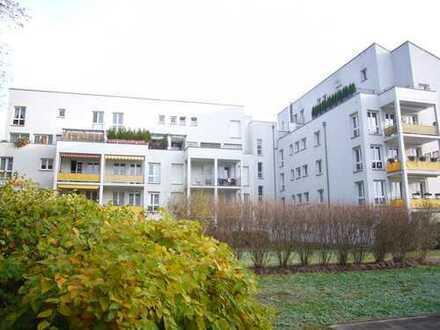 Schöne 2-Zimmer-Wohnung am Stadtpark in Chemnitz
