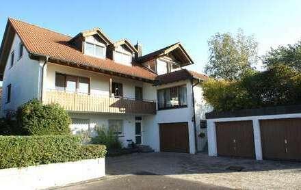 + großzügiges Zweifamilienhaus in toller Aussichtslage +