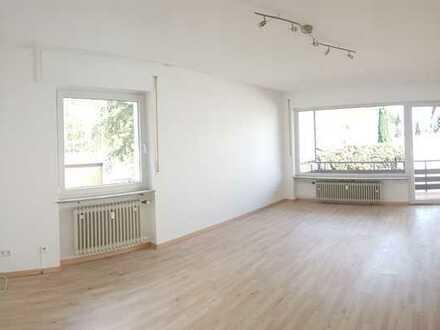 6324 - Renovierte 3-Zimmer-Wohnung mit Balkon in Stutensee-Büchig!