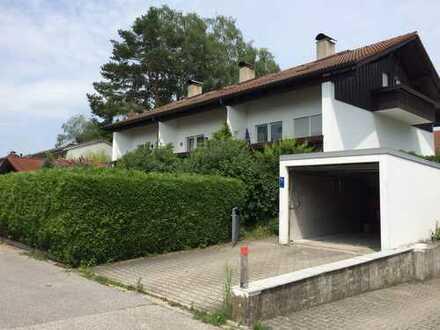 Geräumiges Reihenmittelhaus am Schloßberg in ruhiger Lage (Zwischenmiete für 2 Jahre)