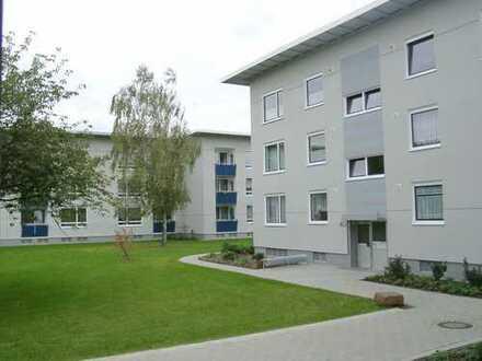 Geräumige 3-Zimmer-Wohnung mit 2 Balkonen in Krefeld-Fischeln!