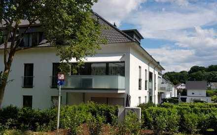 Exclusive, sehr gut ausgestattete Etagenwohnung, einzigartige Lage in Dortmund - Kirchhörde