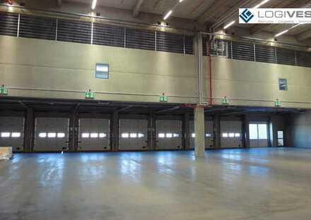 ***NEUBAU*** Logistikflächen bei Ebermannsdorf ! | 8.000 - 20.000 m² realisierbar !