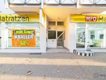 Büro Laden oder Praxis in Zentrum naher Lage in Nürtingen zu verkaufen