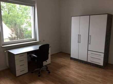 WG- Zimmer 20 m² in Augsburg Lechhausen möbliert zu vermieten