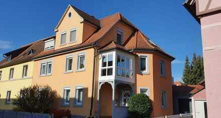 Rarität: Die besondere Eigentumswohnung im Zweifamilienhaus, 91541 Rothenburg o.d.T.