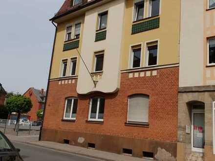 Wir haben ihr Zuhause! Renovierte 4- Zimmer Wohnung im 1.OG mit Balkon/Stadtmitte!