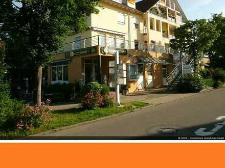 2-Zimmer-Wohnung in zentraler Lage in Uhldingen-Mühlhofen. Bis jetzt als Friseurgeschäft genutzt.