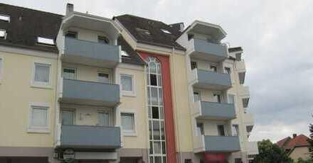 Schönes Apartment mit Balkon direkt in der Innenstadt
