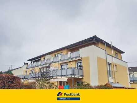 Exklusive 3 Zimmer-Penthouswohnung in guter Lage in IN-Ringsee