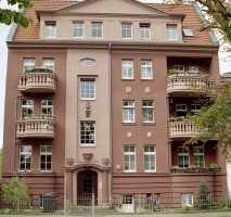 Schöne, geräumige 2-Zimmer-DG-Wohnung in Fürstenwalde/Spree