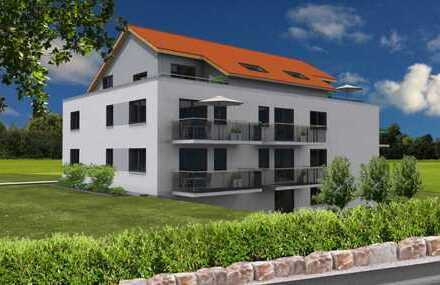 Moderne Eigentumswohnungen (3 Raum-WE05) - BARRIEREFREI - KEINE KÄUFERPROVISION